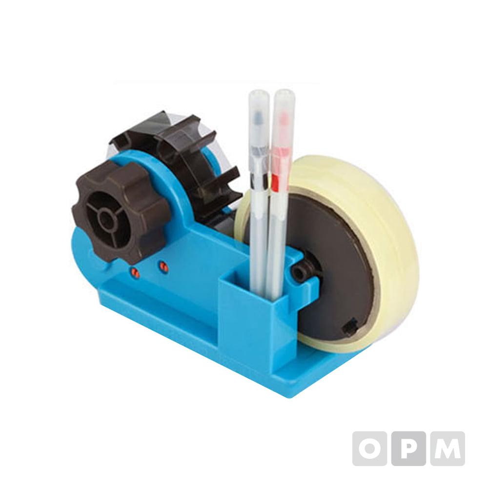 물레방아 커터기 스마트 / 파랑색30mm 25(EA)