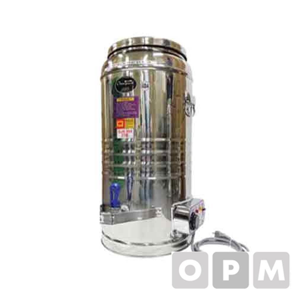 옴니팩 전기 물끓이기 40호 350x720 40L